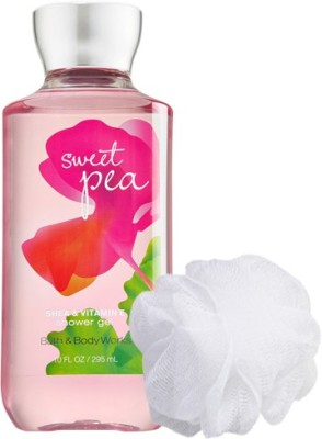 Bath & Body Works Sweet Pea