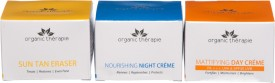Organic Therapie Skin Protection Combo