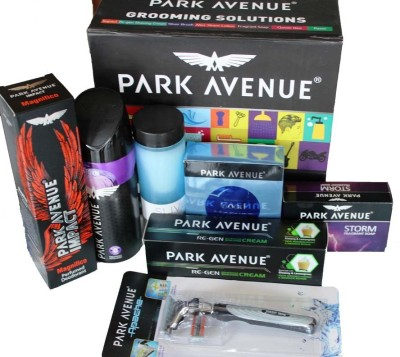 Park Avenue Gromming Solutions