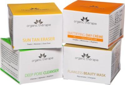 Organic Therapie Alluring Skin Combo