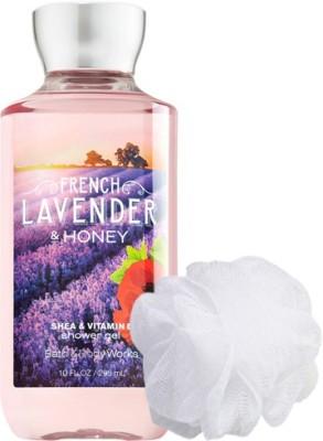Bath & Body Works French Lavender & Honey