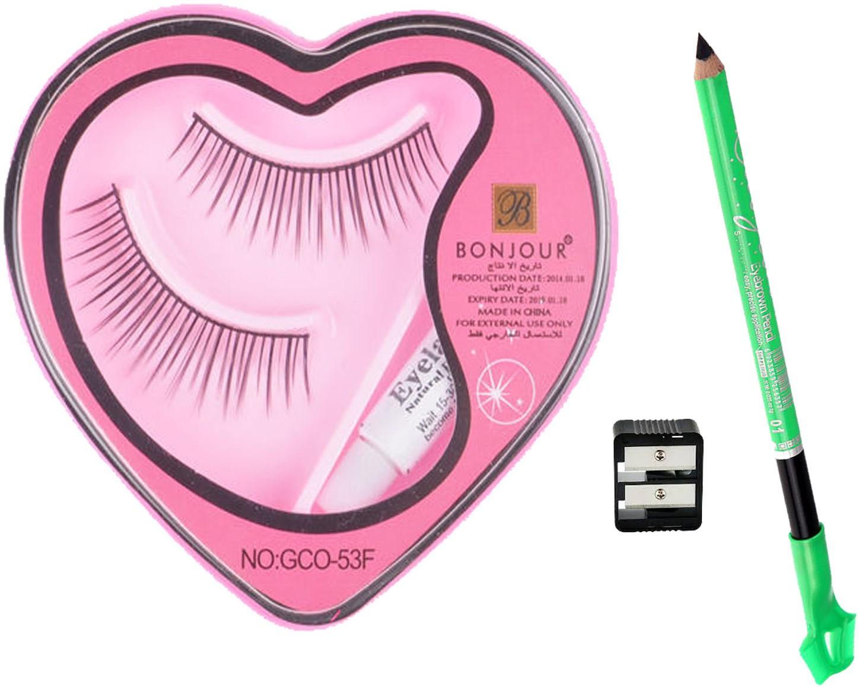 Bonjour Paris Makeup kit set BP(Set of 3)