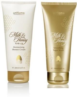 Milk & Honey Gold Moisturising Shower Cream(200 ml)