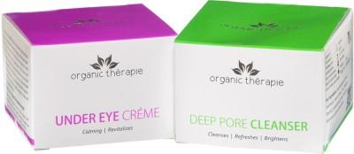 Organic Therapie Under Eye Combo
