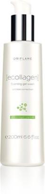 Oriflame Sweden Ecollagen Foaming Gel Wash Face Wash