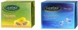Clear Face Papaya Facial Kit With Diamon...