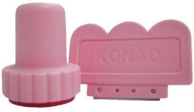 Konad Basic Stamper & Scraper Set