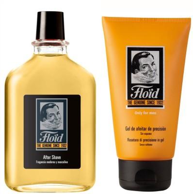 Floid Genuine Aftershave Soft Massage & Shaving Gel
