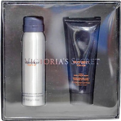 Victoria's Secret Very Sexy for him Gift set