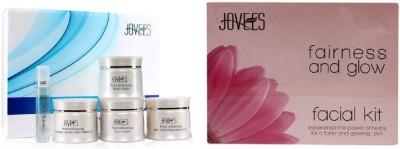 Jovees Whitening Mini Facial Kit Combo