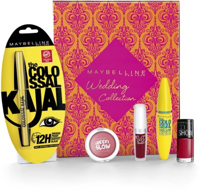 Maybelline Wedding Collection Box – Red