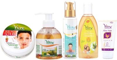 Vitro Naturals Body Care Hamper 01