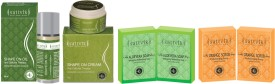 Sattvik Body Care Essentialscombo