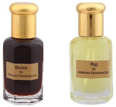 Armaan Natural Fragrance Attars