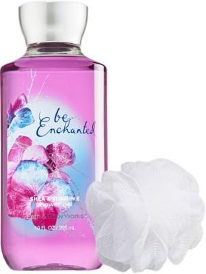 Bath & Body Works Be Enchanted