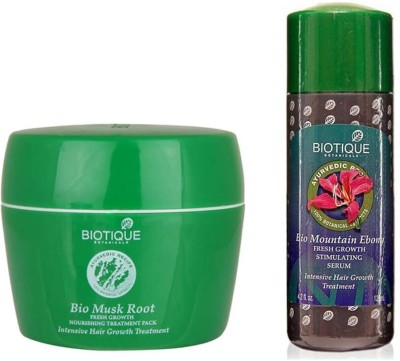 Biotique Bio Kit No-9(Set of 2)