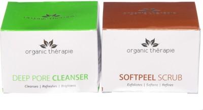 Organic Therapie Skin Brightening Combo