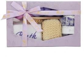 Art n Beyond Serene Bathroom kit