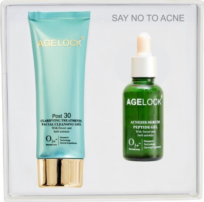 O3+ Say No to Acne