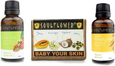 Soulflower Makeup Treatment