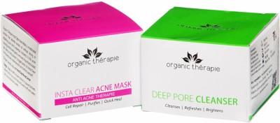Organic Therapie Anti Acne Combo