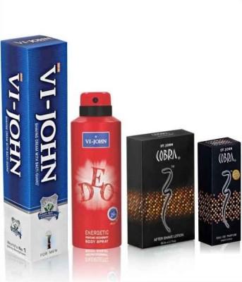 Vi-John Men's Gromming kit