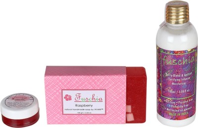 Fuschia Raspberry Collection