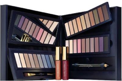 Estee Lauder Color Portfolio Makeup Kit