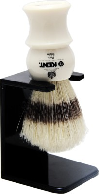 Kent Luxury Class Shaving Experience and Shaving Stand