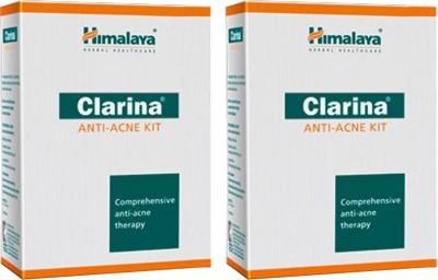 Himalaya Clarina Anti Acne Kit
