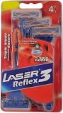 Laser Reflex 3 Disposable Razor (Pack of...