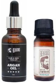Beardo Argan and Irish oil 30ml(Set of 2)
