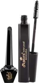 Amura Colour Cosmetics Black Beauty Combo