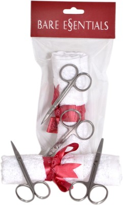 Bare Essentials Scissors Kit with Offer