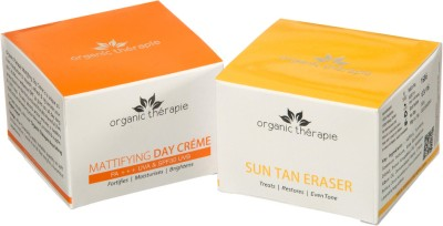 Organic Therapie Forever Gorgeous Skin Combo