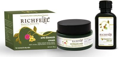 Richfeel Skin Repair Combo