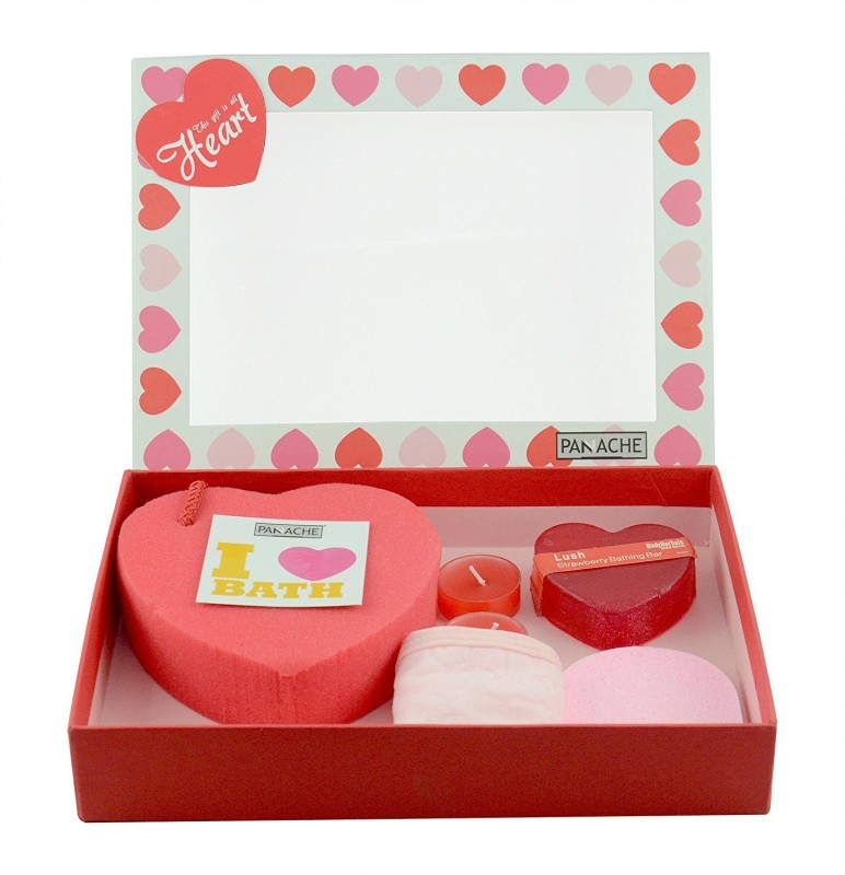 Panache All Heart Gift Set(Set of 6)