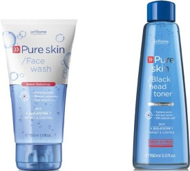Oriflame Sweden face care combo(Set of)