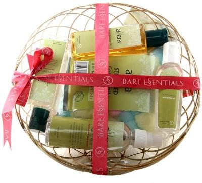 Avera Aromatic Beauty Bath Basket