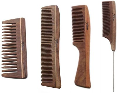 Filone Wooden Combs