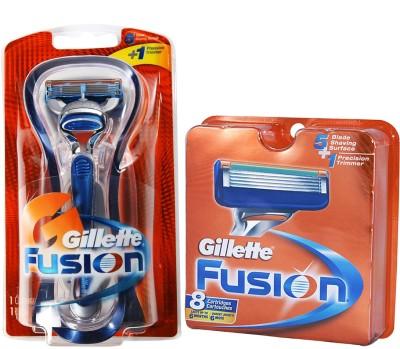 gillette Fusion Razor Combo 3