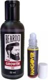 Beardo Growth Oil-Hangover strong 50 and...