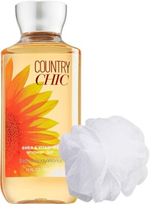 Bath & Body Works Country Chic