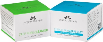 Organic Therapie Natural Beauty combo