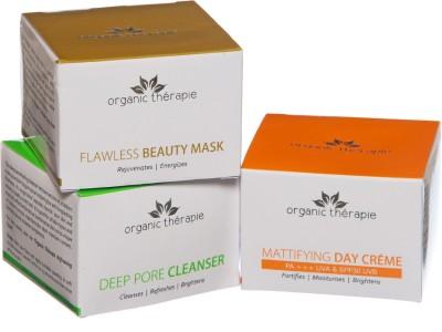 Organic Therapie Dazzling Beauty Combo