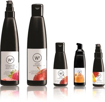 W2 Wellness Body Starter Kit