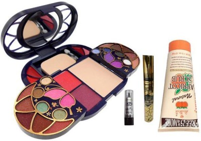 Adbeni Budget Makeup Set for Women Combo 4 in 1