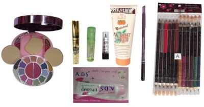 Adbeni Best Makeup Set for Women Combo 19 in 1