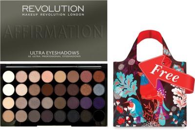 Makeup Revolution London Limited Offer