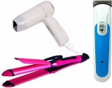 Appliance Bazar COMBO OF STRAIGHTENER CU...